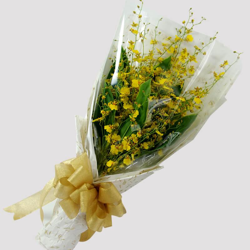 【巧繪網—畢業花束】FY030092飛躍心情‧畢業花束/禮物好評熱賣中