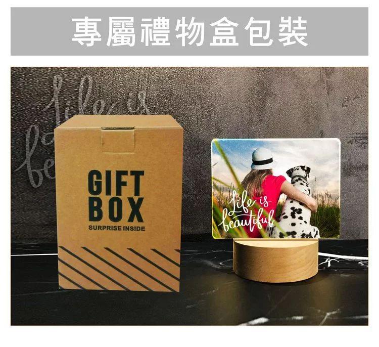 graduation-custom-acrylic-lamp-horizontal 客製壓克力小夜燈 情人節 送禮 禮品| 畢業季送禮推薦