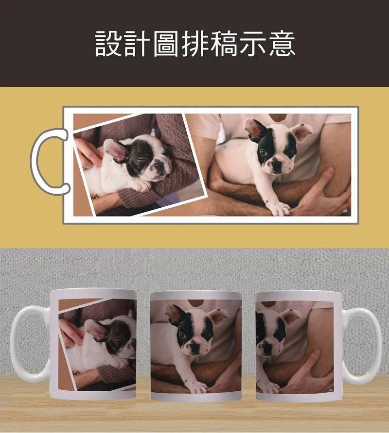 巧繪網-客製化馬克杯提供線上設計DIY服務