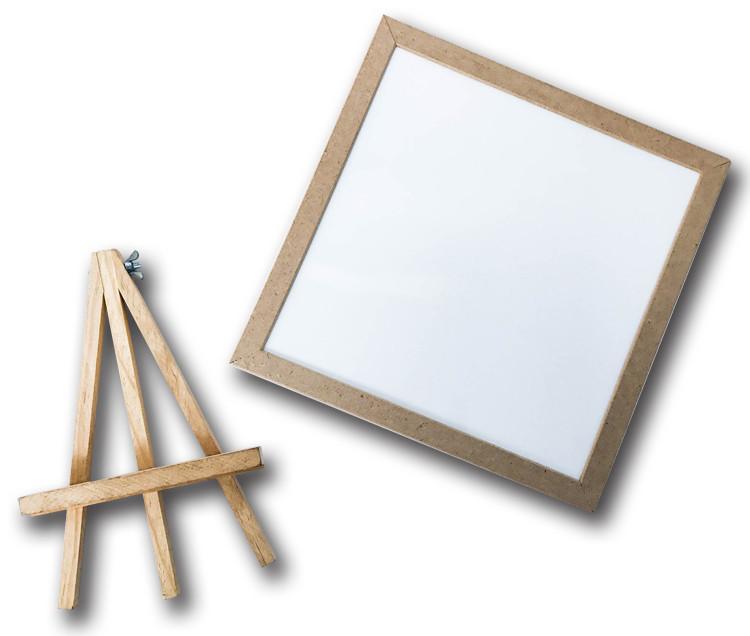 message-board-with-custom-magnetic-puzzle-25x20 客製化磁性拼圖留言板 備忘錄 文字的祝福-小型版