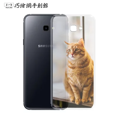 personalized-samsung-galaxy-s10-phonecase 客製化手機殼-三星S10| 來圖訂製