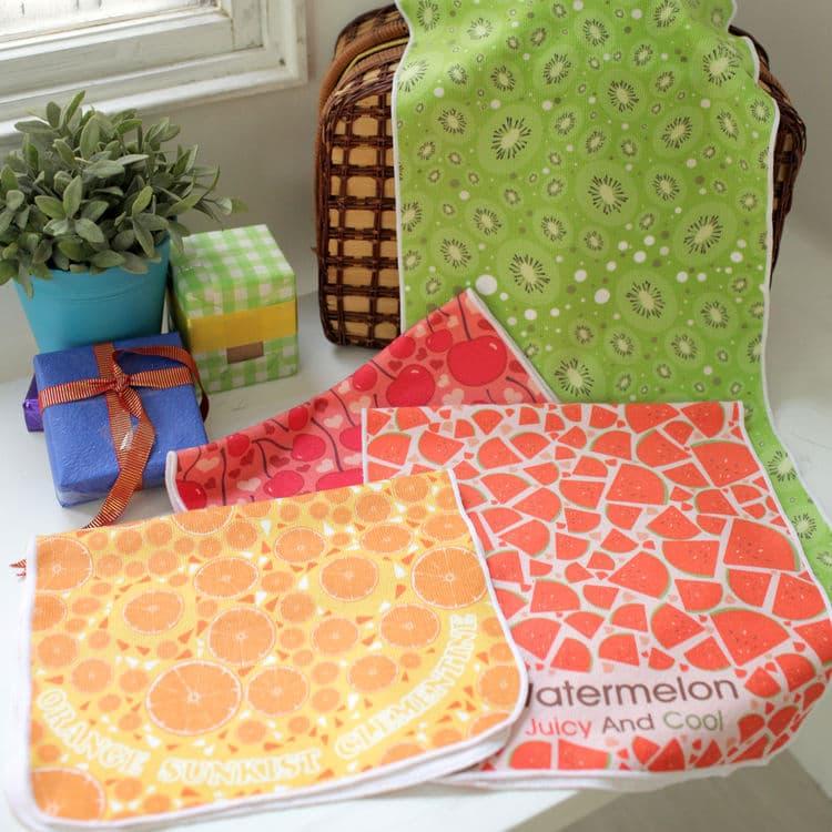 water-uptake-quick-dry-custom-towel-110x22 客製化吸水毛巾-110x22| 來圖訂製